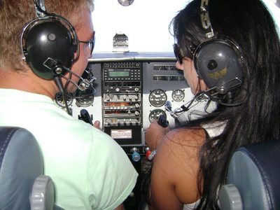 Flight School, Flight Training, Learn to  Fly, PPL, CPL, Ermelo, Mpumalanga, South Africa